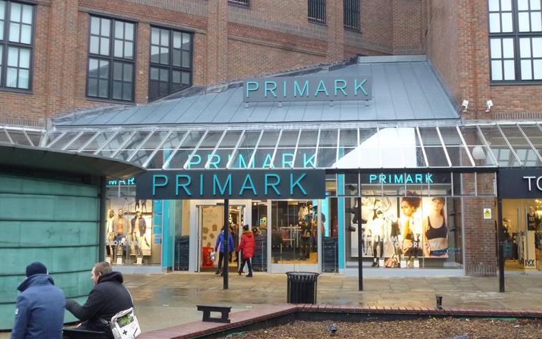 Primark York